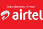 Check Airtel Prepaid Recharge Balance Online,